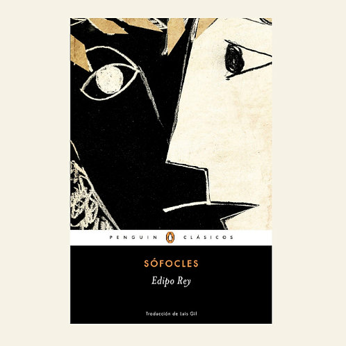 Edipo Rey | Sófocles