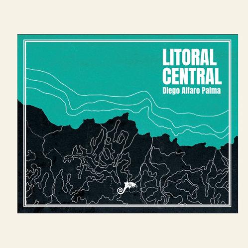 Litoral central | Diego Alfaro Palma