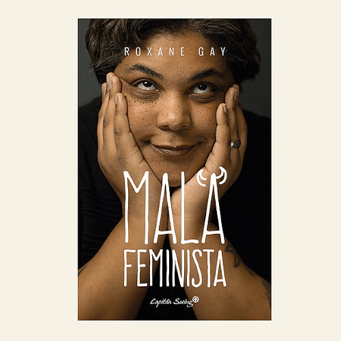 Mala feminista | Roxane Gay