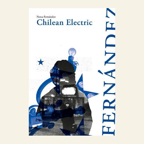 Chilean electric | Nona Fernández