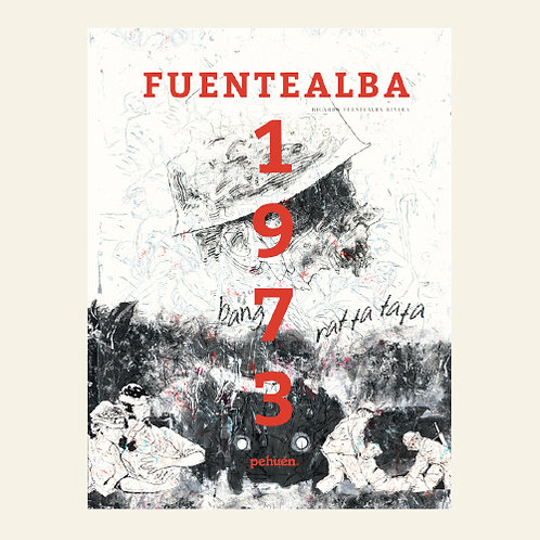 Fuentealba 1973 | Ricardo Fuentealba Rivera
