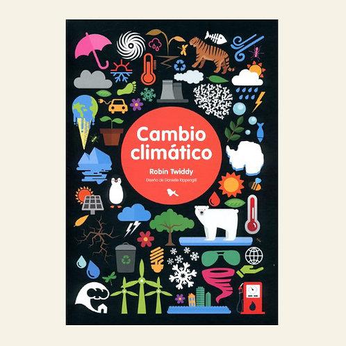 Cambio climático | Robin Twiddy