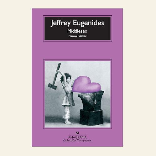 Middlesex | Jeffrey Eugenides