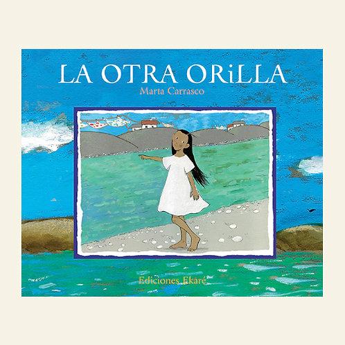 La otra orilla | Marta Carrasco