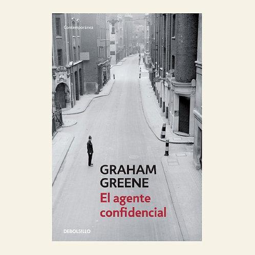 El agente confidencial | Graham Greene