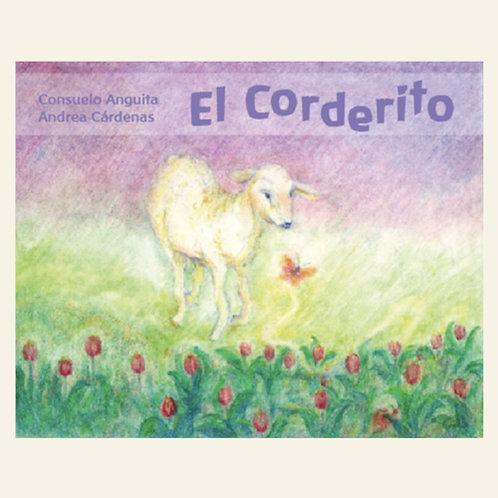 El corderito | Consuelo Anguita
