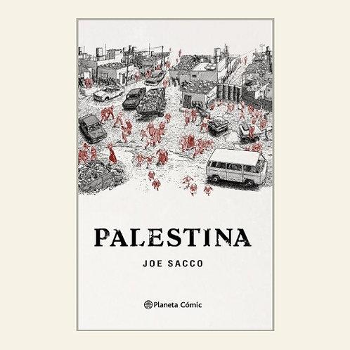 Palestina | Joe Sacco
