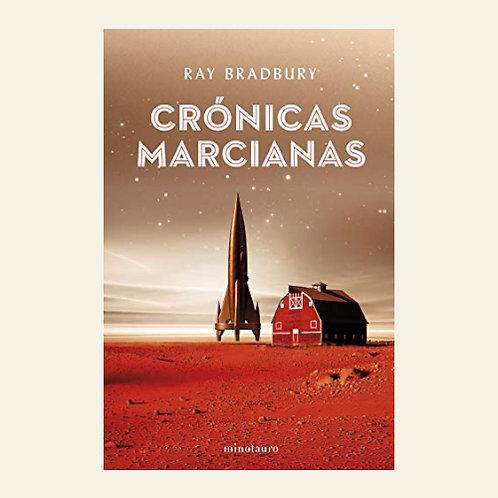 Crónicas marcianas | Ray Bradbury