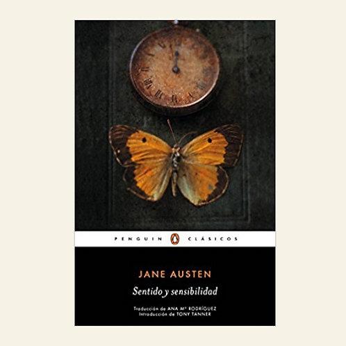 Sentido y sensibilidad | Jane Austen