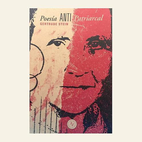 Poesía Antipatriarcal | Gertude Stein
