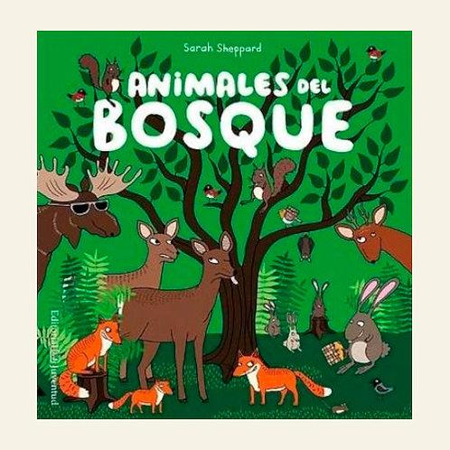 Animales del bosque | Sarah Sheppard