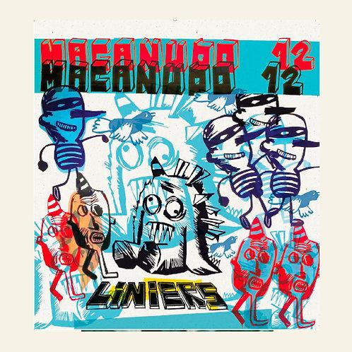 Macanudo 12 |  Liniers