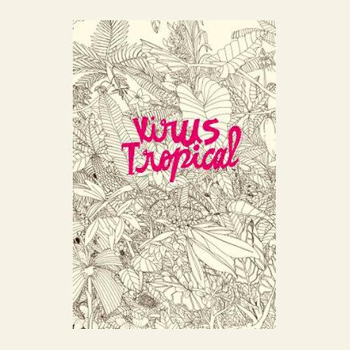 Virus tropical | Power Paola