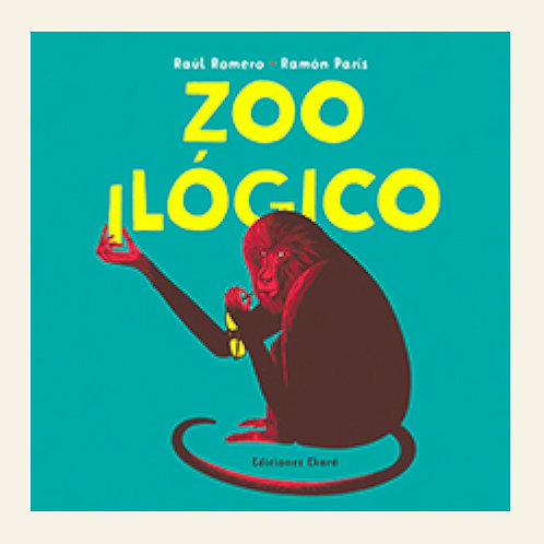 Zoológico | Raúl Romero