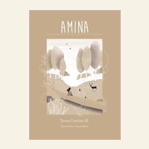 Amina   Teresa Gottlieb