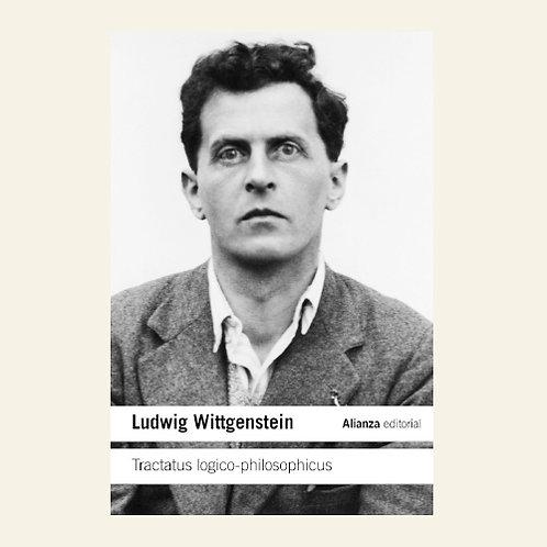 Tractatus Logico-Philosophicus   Ludwig Wittgenstein