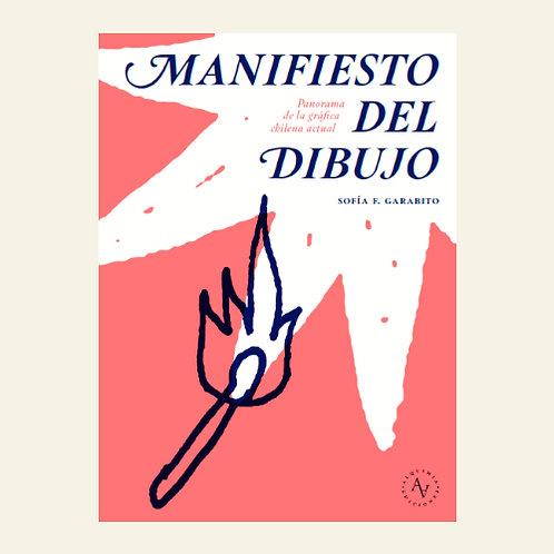 Manifiesto del dibujo. Panorama de la gráfica chilena actual | Sofía F. Garabito