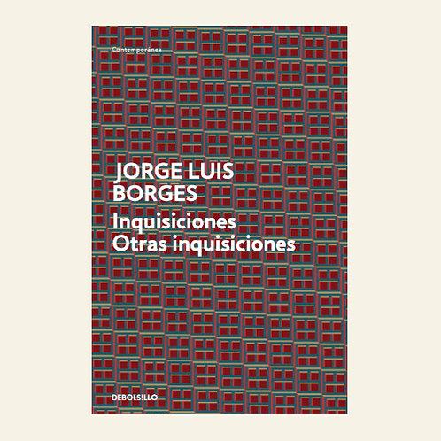 Inquisiciones. Otras inquisiciones | Jorge Luis Borge