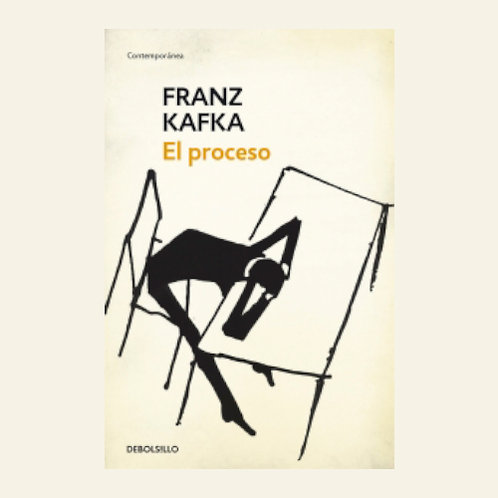 El Proceso | Franz Kafka