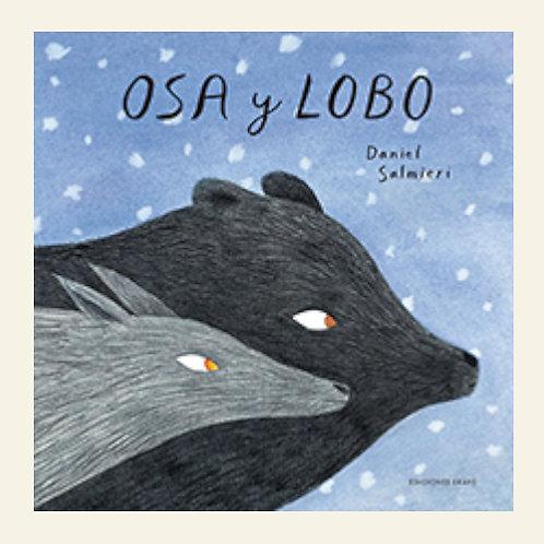 Osa y Lobo   Daniel Salmieri