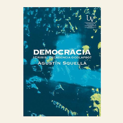 Democracia | Agustín Squella