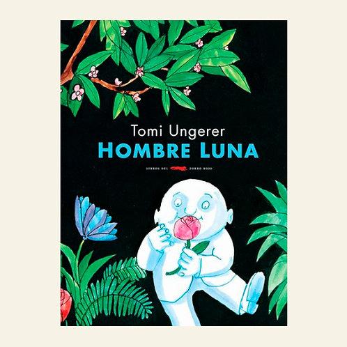 Hombre Luna   Tomi Ungerer