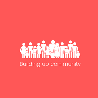 Building Up Community