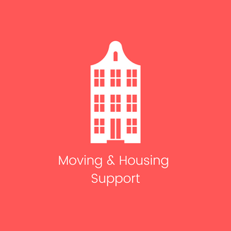Moving & Housing Support