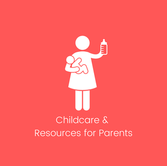 Childcare & Resources for Parents