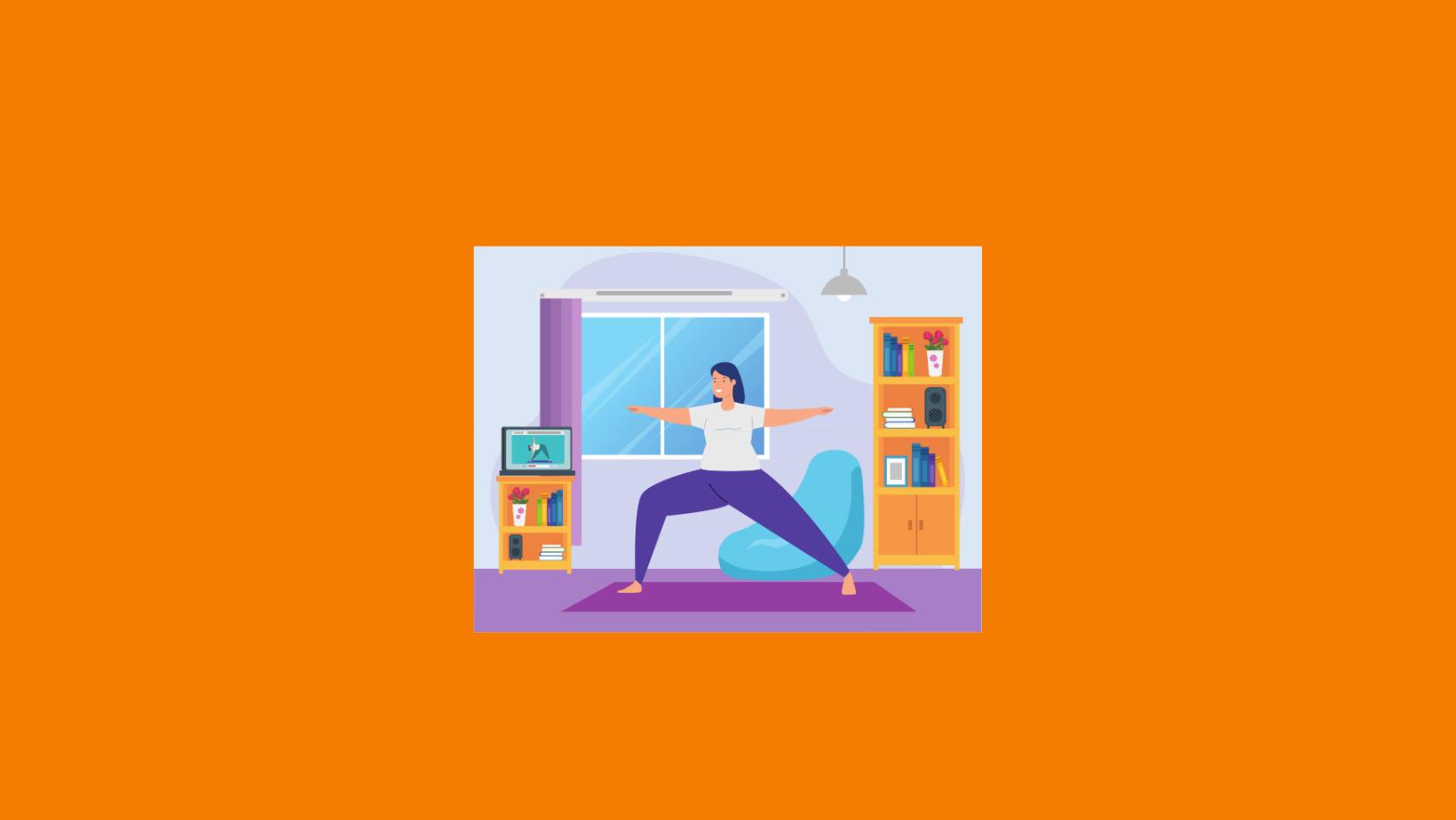 Personal Virtual Yoga