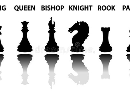 If Financial Planning was Chess... Which Assets and Accounts Would Be Which Pieces?