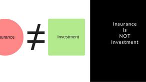 Myth #14: Never mix investments with insurance