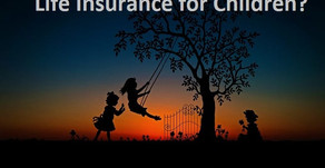 Myth #10 - You Don't Need Life Insurance on Your Children