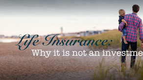 Myth #8: Life Insurance Is NOT An Investment