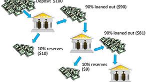 Myth #13: Insurance Companies Engage in Fractional Reserve Lending