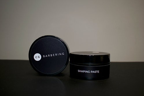Shaping Paste