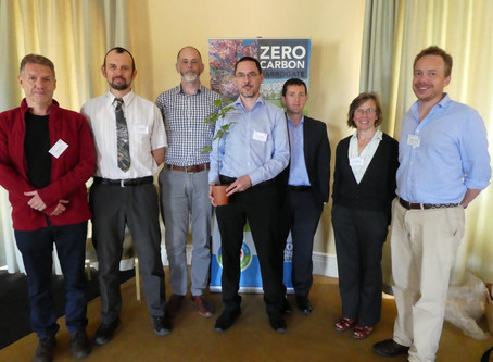 Woodland Creation Conference a Great Success