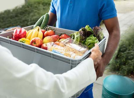 Going the extra mile to stop food waste