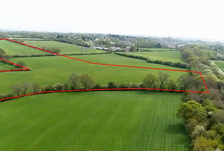 Boundaries of Long Lands Common