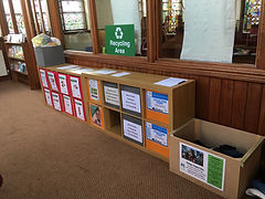 Summerbridge Recycling