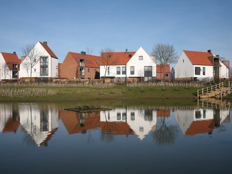 Planners, developers and house builders need to do more