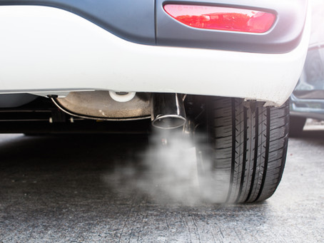 No Idling campaign to clean up our air