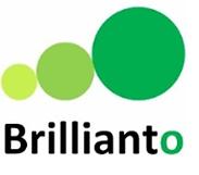 Brillianto logo