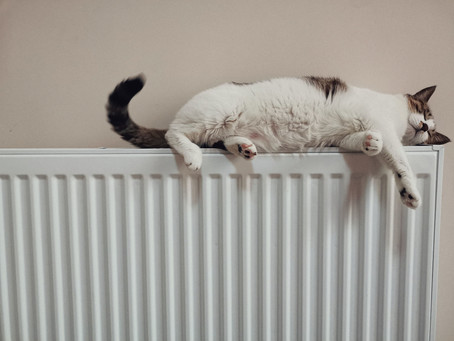Big changes needed in the way we heat our homes