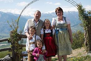 Familie Saurer
