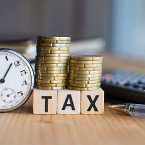 MBA in 2 minutes   Lesson 11: Upside and downsides of taxing