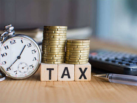 MBA in 2 minutes | Lesson 11: Upside and downsides of taxing