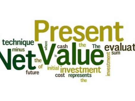 MBA in 2 minutes | Lesson 25: Valuations and NPV Drama