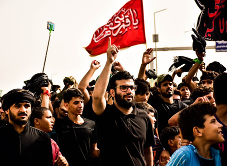 The Enduring Dream of The Arab Spring