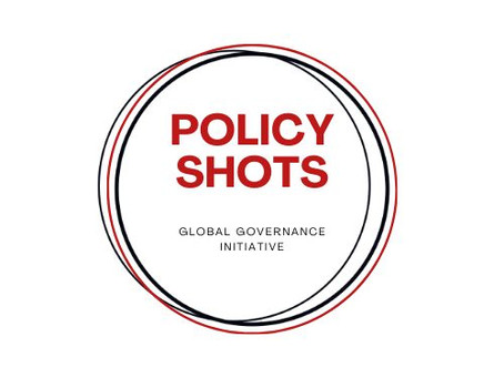 2 minutes Policy Shots by GGI  | Is there any need to reform the United Nations Security Council